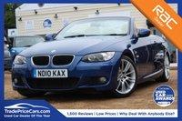 USED 2010 10 BMW 3 SERIES 2.0 320I M SPORT 2d 168 BHP