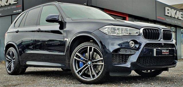 2016 66 BMW X5 4.4 M 5d AUTO 568 BHP