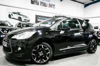USED 2013 63 CITROEN DS3 1.6 E-HDI AIRDREAM DSTYLE PLUS 3d 90 BHP