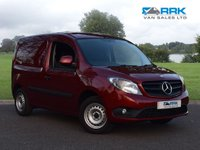 2018 MERCEDES-BENZ CITAN 1.5 109 CDI BLUEEFFICIENCY 1d 90 BHP £11990.00