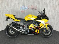 2007 YAMAHA R6 YZF R6 R46 VALENTINO ROSSI SUN AND MOON MOT JUNE 2018 2007 56  £3490.00