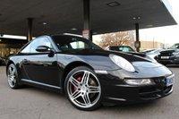 2008 PORSCHE 911 3.6 CARRERA 2 TIPTRONIC S 2d AUTO 325 BHP £24990.00
