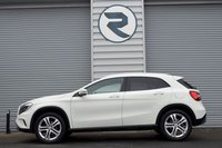 USED 2015 15 MERCEDES-BENZ GLA-CLASS 2.1 GLA200 CDI SPORT 5DR