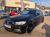 USED 2011 11 BMW 3 SERIES 2.0 318D SPORT PLUS EDITION 4d 141 BHP