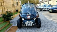USED 2006 06 SECMA FUN BUGGY 0.3 FUN BUGGY 340 1d AUTO Terrible advert as I don't really want to sell it.  Great bit of fun , even made the mrs smile playing out in it !  Starts first time on the key and doesn't miss a beat ! Don't try and chip me as I don't even really want it to sell!  That aside cross my palm with £3500 and (reluctantly) it's yours ! WILL BE CONVERTING IT TO TOW CAR FOR BACK OF CAMPER SOON SO PRICE MAY CHANGE !