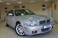 2008 JAGUAR XJ 2.7 SOVEREIGN V6 4d AUTO 204 BHP £11450.00
