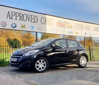 USED 2016 65 PEUGEOT 208 1.2 ACTIVE 5d 82 BHP 0% Deposit Plans Available even if you Have Poor/Bad Credit or Low Credit Score, APPLY NOW!