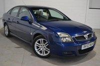 2003 VAUXHALL VECTRA 2.2 SRI 16V 5d 145 BHP £795.00