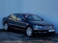 USED 2011 61 VOLKSWAGEN PHAETON 3.0 V6 TDI 4MOTION SWB 4d AUTO 237 BHP