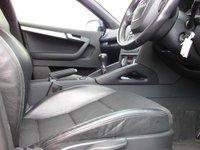 USED 2012 61 AUDI A3 2.0 TDI S line Sportback 5dr 2 OWNERS+FULL MOT+DIESEL