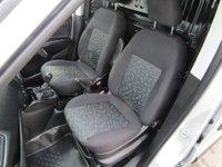 USED 2014 14 VAUXHALL ASTRA 1.3 CDTi ecoFLEX 16v 2000 L1H1 Panel Van (s/s) 3dr 1 OWNER+GREAT MOT+NO VAT!!!