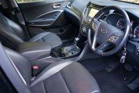 USED 2013 13 HYUNDAI SANTA FE 2.2 PREMIUM CRDI 5d AUTO 194 BHP