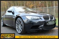 USED 2007 57 BMW M3 4.0 M3 2d 415 BHP A STUNNING CAR AT A FANTASTIC PRICE AND WITH FULL SERVICE HISTORY!!!