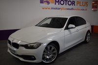 USED 2015 65 BMW 3 SERIES 2.0 318D SE 4d 148 BHP
