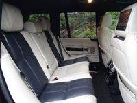 "USED 2010 10 LAND ROVER RANGE ROVER 3.6 TD V8 ( 286 bhp ) AUTO VOGUE SE..OVERFINCH GT3 AERO BODYKIT 22""ALLOYS+OVERFINCH GT3 AERO BODYKIT+2 TONE CREAM/ BLACK LEATHERS"
