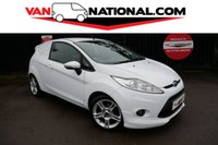 2011 FORD FIESTA 1.6 SPORT TDCI  95 BHP * AIR CON * BLUETOOTH * £4490.00