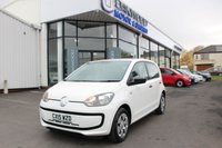 USED 2015 15 VOLKSWAGEN UP 1.0 Take up! 5dr
