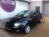 2012 SEAT IBIZA 1.2 CR TDI ECOMOTIVE S AC 3d 74 BHP £4995.00