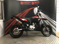 2013 YAMAHA WR125 124cc WR 125 X  £2990.00