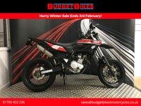 2013 YAMAHA WR125 124cc WR 125 X  £2490.00