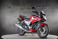 USED 2014 64 HONDA CBF125 125CC USED MOTORBIKE, NATIONWIDE DELIVERY GOOD & BAD CREDIT ACCEPTED, OVER 500+ BIKES IN STOCK