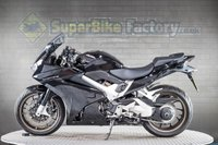 USED 2017 66 HONDA VFR800F VFR 800 GOOD & BAD CREDIT ACCEPTED, OVER 500+ BIKES IN STOCK
