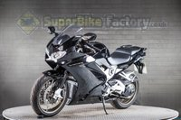 USED 2017 66 HONDA VFR800F 800CC USED MOTORBIKE, NATIONWIDE DELIVERY GOOD & BAD CREDIT ACCEPTED, OVER 500+ BIKES IN STOCK