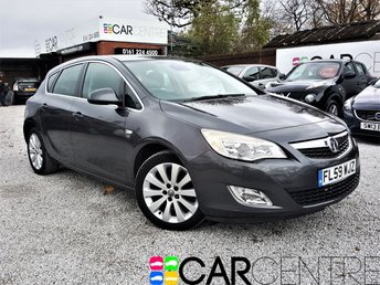 View our 2010 59 VAUXHALL ASTRA 1.6 ELITE 5d 113 BHP