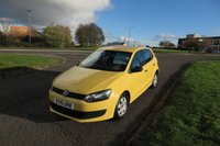 2010 VOLKSWAGEN POLO 1.2 S 5d 70 BHP, Electric Windows,Full Service History £3995.00
