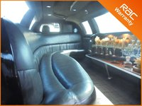 USED 2004 LINCOLN TOWN CAR 4.6 V8 LIMO AUTOMATIC NEW SHAPE MODEL 60 POINT CHECK CARRIED OUT ALL LIMO EXTRAS