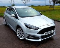 2017 FORD FOCUS 1.0 ST-LINE 5d 124 BHP £12495.00