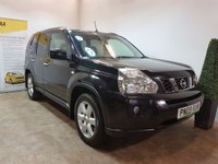 2009 NISSAN X-TRAIL 2.0 SPORT EXPEDITION DCI 5d 148 BHP £5490.00