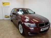 2008 BMW 3 SERIES 2.0 318I SE 4d AUTO 141 BHP £5190.00