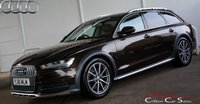 USED 2016 16 AUDI A6 3.0TDi ALLROAD QUATTRO SPORT AUTO 268 BHP Finance? No deposit required and decision in minutes.