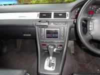 USED 2003 03 AUDI A6 4.2 RS6 QUATTRO 4d AUTO 444 BHP