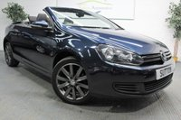 2014 VOLKSWAGEN GOLF 1.6 SE TDI BLUEMOTION TECHNOLOGY 2d 104 BHP £SOLD