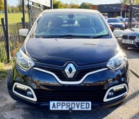 USED 2014 14 RENAULT CAPTUR 0.9 DYNAMIQUE MEDIANAV ENERGY TCE S/S 5d 90 BHP 0% Deposit Plans Available even if you Have Poor/Bad Credit or Low Credit Score, APPLY NOW!