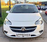 USED 2017 17 VAUXHALL CORSA 1.4 SRI ECOFLEX 3d 74 BHP 0% Deposit Plans Available even if you Have Poor/Bad Credit or Low Credit Score, APPLY NOW!