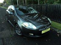 2008 FIAT BRAVO 1.4 SPORT T-JET 5d 150 BHP £SOLD