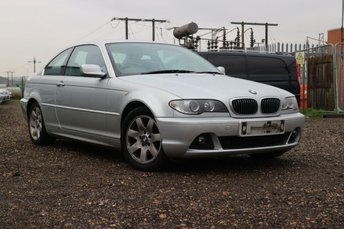 View our BMW 325Ci