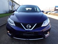 USED 2016 66 NISSAN PULSAR 1.2 VISIA DIG-T 5d 115 BHP 0 FORMER KEEPERS ONLY 16,000 MILES PART EXCHANGE AVAILABLE / ALL CARDS / FINANCE AVAILABLE