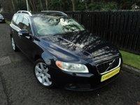2008 VOLVO V70 2.4 D5 SE LUX 5d 183 BHP £5488.00