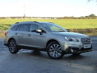 USED 2016 66 SUBARU OUTBACK 2.0 D SE PREMIUM 5d AUTO 150 BHP GREAT SPEC, LOW MILEAGE, LOVELY PAINT FINISH