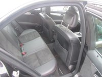 USED 2013 13 MERCEDES-BENZ C CLASS 1.6 C180 BLUEEFFICIENCY AMG SPORT PLUS 4d AUTO 155 BHP