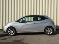 USED 2014 64 PEUGEOT 208 1.0 ACTIVE 3d 68 BHP
