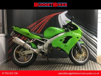 View our KAWASAKI ZX-9R