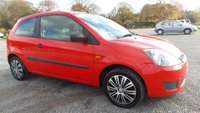 2006 FORD FIESTA 1.2 STYLE 16V 3d 78 BHP £1000.00