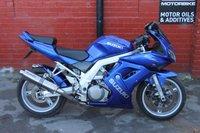 2003 SUZUKI SV 1000 S SK3  £2990.00