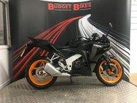 2013 HONDA CBR125 125cc CBR 125 R-D  £2790.00