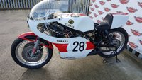 1975 YAMAHA TZ750 B Road Race Bike £POA